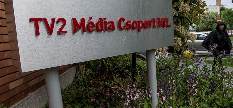 Médiatanács: Nem volt kiegyensúlyozott a TV2 Sargentini-jelentésről szóló riportja