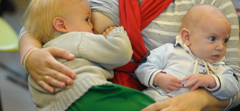 Kiderült: a szoptatás fontossága ellen érveltek és fenyegetőztek az amerikaiak egy WHO-ülésen