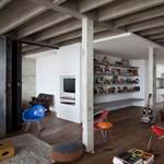 Falak nem kellenek, csak beton legyen: 2012 álomlakása?