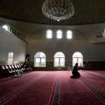 Ausztria feldühítette Erdogant a mecsetbezárások meghirdetésével