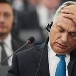 Orbán még mindig nem tért magához a Sargentini-szavazás után