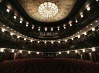 Az online bemutatókra koncentrál novembertől a Madách Színház