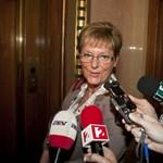 Hoffmann Rózsa: csak ijesztgetik a tanárokat a szakszervezetek