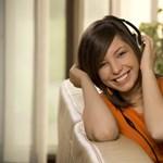 Zenével hangolhatjuk át az agyunkat