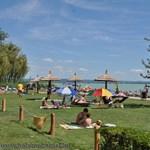 A vízimentők szóvivője szerint érthetetlen a Balatonban megfulladó fiú esete
