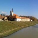 Új Ipoly-híd épül a szlovák-magyar határon