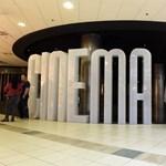 Bezártak a mozik a Mammutban