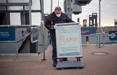 Német járványügy: Ez még csak a fertőzések első hulláma