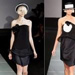 Ez lesz a divat jövő tavasszal - Giorgio Armani szerint