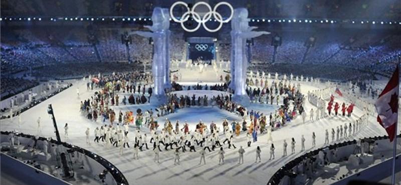 Gond lehet az orosz sportolók vancouveri mintáival is?