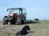 Mezőgazdasági kultúrsivatag lehet a Kárpát-medencéből - videó