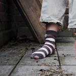 Büdös zoknija miatt letartóztattak egy férfit Indiában