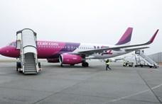 10 millióra büntették a Wizz Airt az ügyfélszolgálata miatt