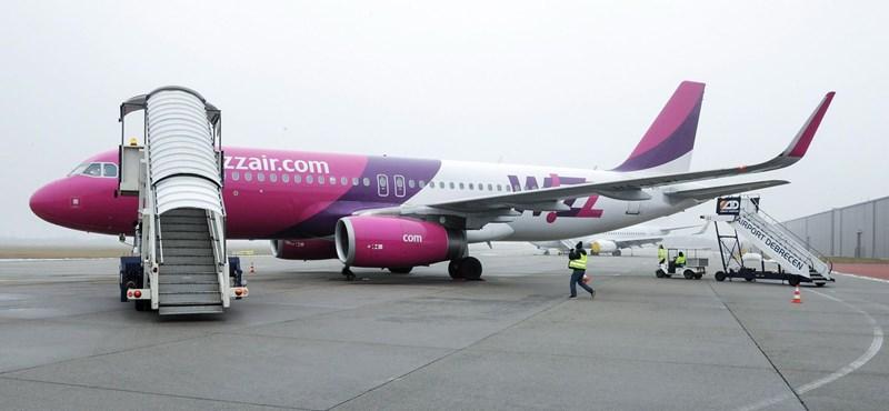 Felfüggeszti odesszai járatait a Wizz Air