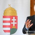 A csönd erejében bízott Orbán biztosa a cigánybűnözőzés és gyöngyöspatázás alatt