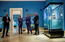 Stratégiai megállapodást kötött a 4iG és a Nemzeti Múzeum