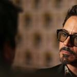 Robert Downey Jr. Eddie Murphy örökébe lép a Dr. Dolittle kedvéért