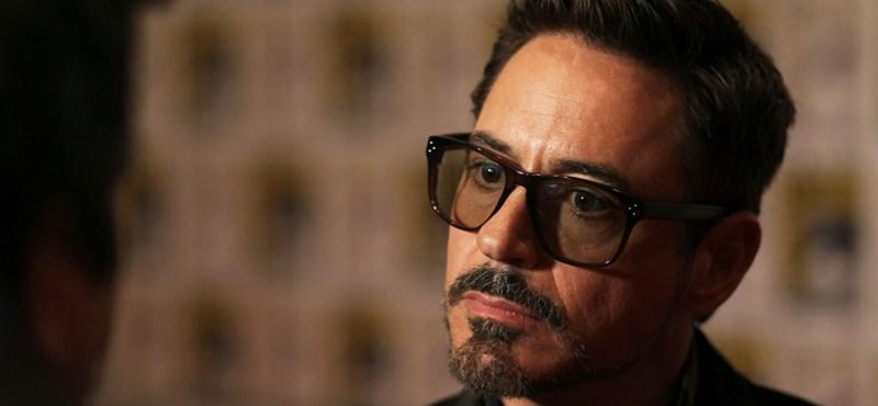 A True Detective alkotója Robert Downey Jr.-ral készít sorozatot