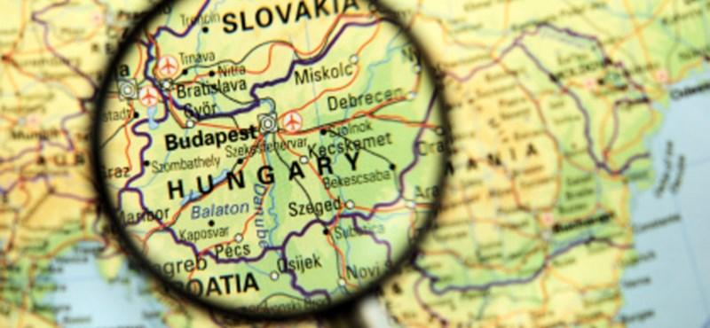 Földrajzi kvíz: melyik országgal határosak ezek a városok?