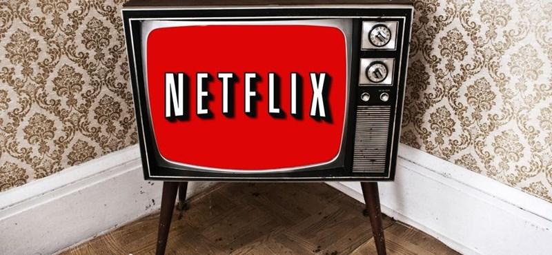 Regisztrált a Netflixre? Ezt a trükköt ne hagyja ki