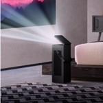 Nézünk, mint a moziban: közel 4 méteres képet vetít az LG új projektora