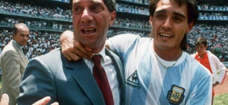 Koronavírusos a világbajnok argentin válogatott szövetségi kapitánya