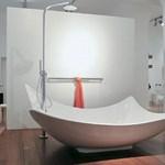 Elképesztő fürdőszoba - Szokatlan és grandiózus