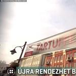 Péntek este mutatják be Marton László új darabját Veszprémben