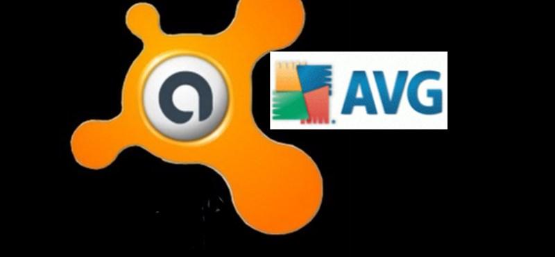 Óriási felvásárlás: konkurens nélkül marad az Avast?
