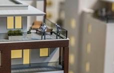 MNB: Nagy baj lehet még a budapesti lakáspiacon