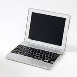Gondolta volna? Így lehet iPadből mini MacBook Pro