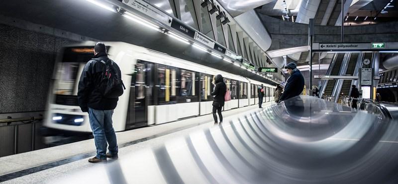Nem jár majd a 3-as metró hétvégenként