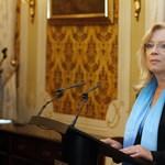 Fico szerint Radicová vezethetné az ügyvivő szlovák kormányt