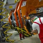 Évente 250 szakmunkást képeznek az Audinál