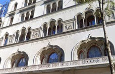 A Színművészeti Egyetem a sajtóból tudta meg, hogy alapítványi formában kell működnie
