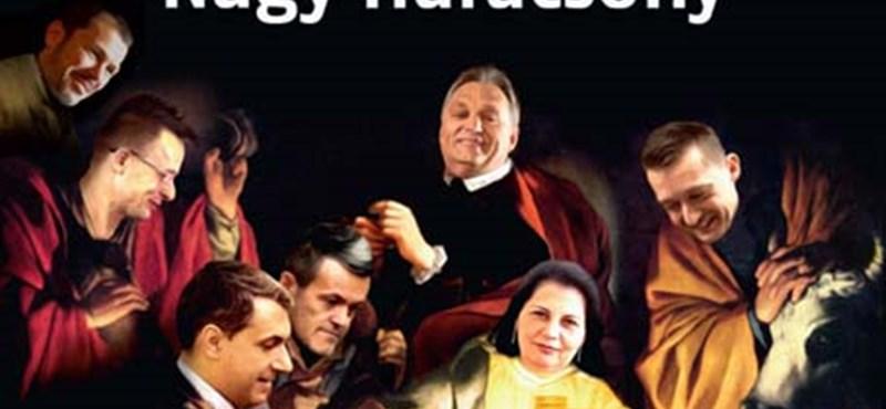 Pokoli drága iskolából indulhat Orbán Ráhel karrierje