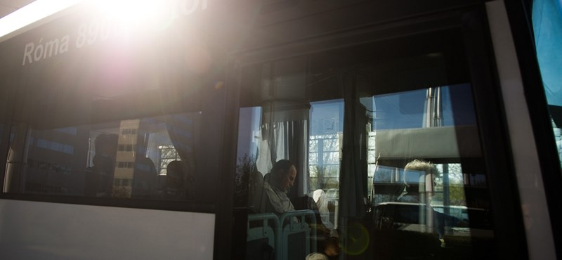 A Volánbusz már Bécsbe se akar utast vinni
