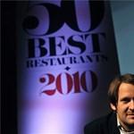 Már nem az elBulli a világ legjobb étterme