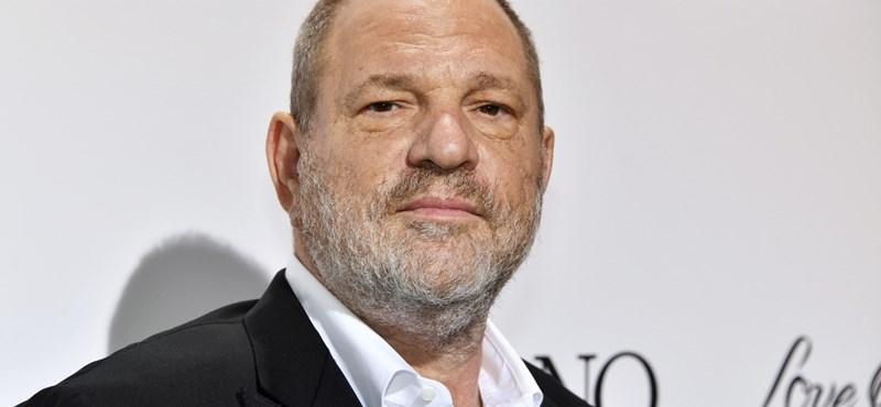 """""""Könnyező színésznőkről"""" mesél Weinstein exsofőrje"""