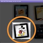 Lopjon Miki egér órát az Apple oldaláról!