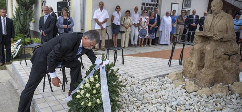 Évi több száz millió forintból alapít Mádl Ferenc Intézetet a kormány