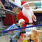 Figyelmeztetnek a boltok: tumultus lehet az üzletekben az idősáv és a korai zárás miatt