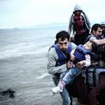 Nőtt a Törökországból a görög szigetekre érkező menekültek száma