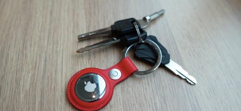 Rossz hír az Apple-nek: feltörhető az AirTag