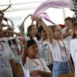 Védettségi igazolvánnyal a szülők is ott lehetnek a vasárnapi gyermeknapi rendezvényeken
