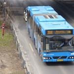 A BKK beiktat egy újabb megállót a 200E reptéri busz útvonalába