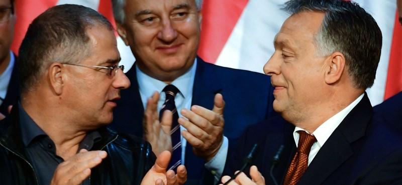 Vizsgálóbizottságot kezdeményez a Jobbik Kósa Lajos sztorija miatt
