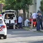 Letartóztatásba került a rákospalotai gyilkosság gyanúsítottja