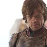 Peter Dinklage, a Trónok harca Tyrionja Emmy-történelmet írt