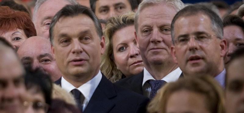 Itt a reformterv: saját lobbicsoportját is hidegre tenné Orbán